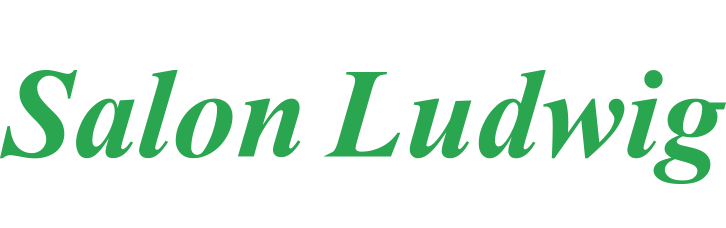 Salon Ludwig - Bielefeld Logo